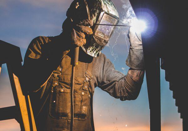 Joand Stal – producent konstrukcji stalowych