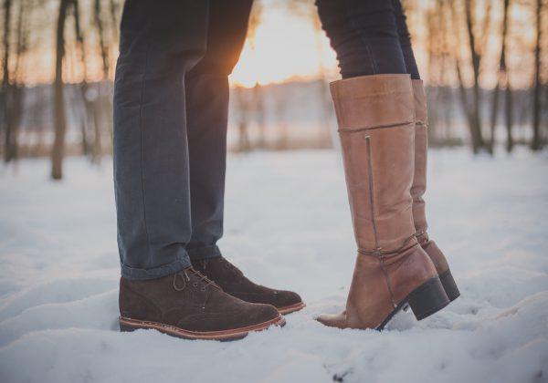 Obuwie K2 – ocieplane buty damskie na zimę